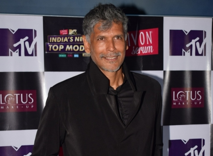 Milind Soman hopes show will inspire people to quit smoking