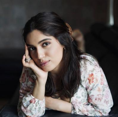 My relationship with food has evolved over time: Bhumi Pednekar