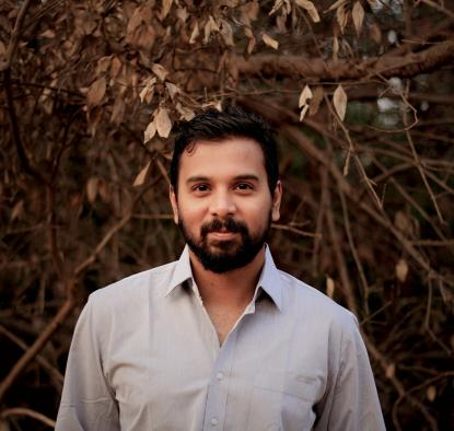 Namit Das: This year has been very kind to me