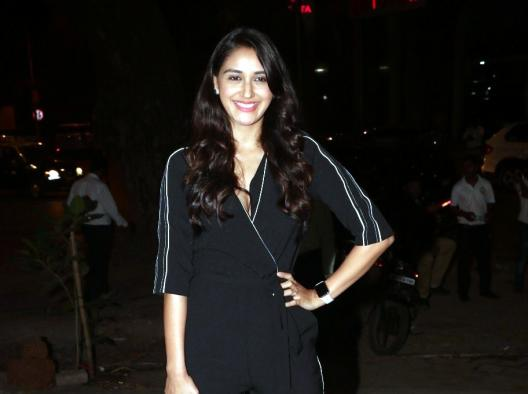 Nikita Dutta: Rocket Gang takes me out of my comfort zone