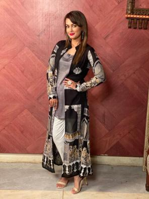 Nisha Rawal on playing an insecure woman in 'Meet'