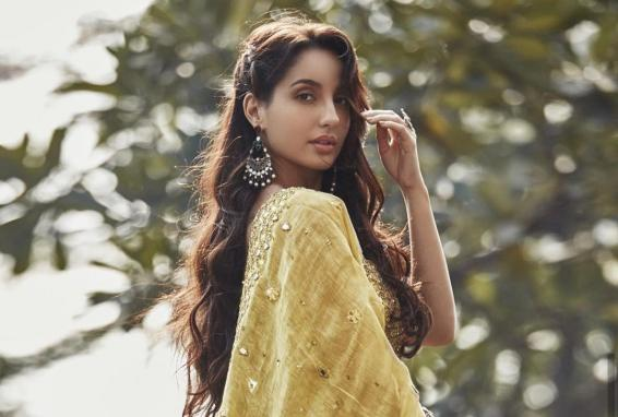 Nora Fatehi to donate PPE kits to govt hospitals across India