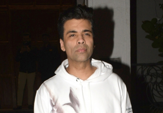 KJo's witty reply to troll for joking about his sexuality