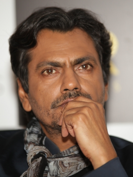 I hate doing roles in my comfort zone: Nawazuddin Siddiqui