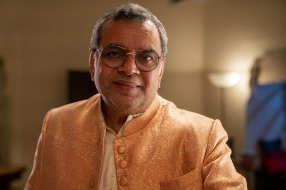 Paresh Rawal hails Rajkummar Rao one of those actors you get to learn so much from
