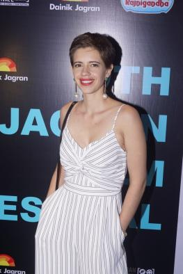 Prakash Raj, Kalki Koechlin in Tamil anthology film 'Paava Kadhaigal'