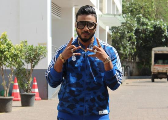 Raftaar: India has a fair share of favouritism and nepotism
