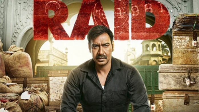 'Raid': A powerful film on combating corruption (Film Review) By Subhash K Jha