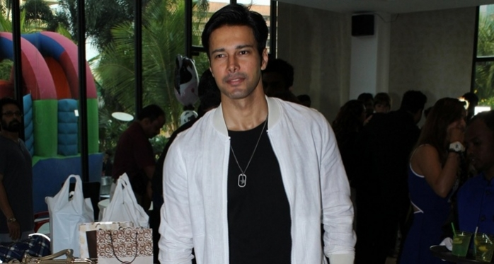 Casting couch is one's own choice: Actor Rajneesh Duggal (IANS Interview) By Simran Sethi
