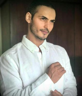 Ravi Bhatia: Overwhelmed to be compared with Amitabh, Shahrukh's 'Don' films