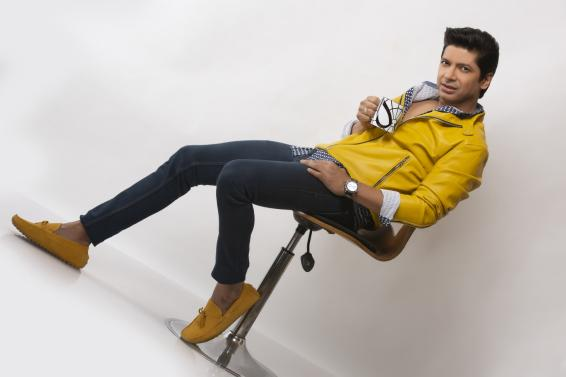 Real talent is always valued: Shaan