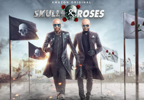 Raghu and Rajiv return with new action-packed reality show