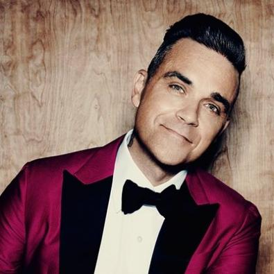 Robbie Williams hasn't seen ghosts since becoming a father