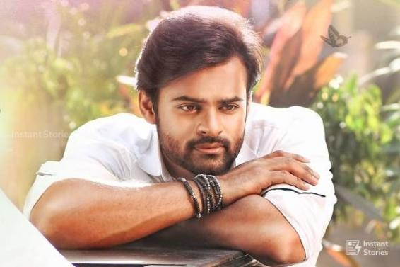 Sai Dharam Tej's recovery and his wedding news go hand-in-hand