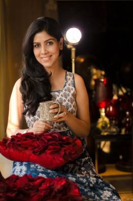 Sakshi Tanwar says 'Dial 100' takes her back to her college days