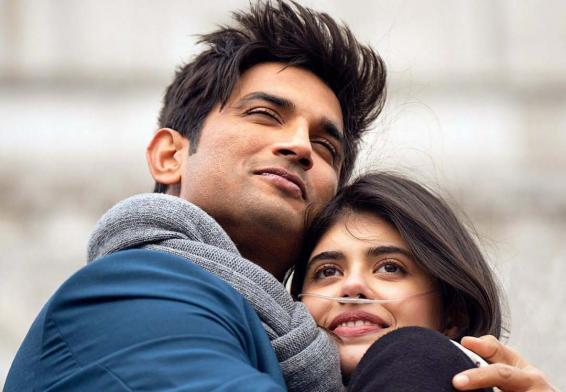 Sanjana Sanghi on Sushant: Whoever said time helps heal all wounds, was lying