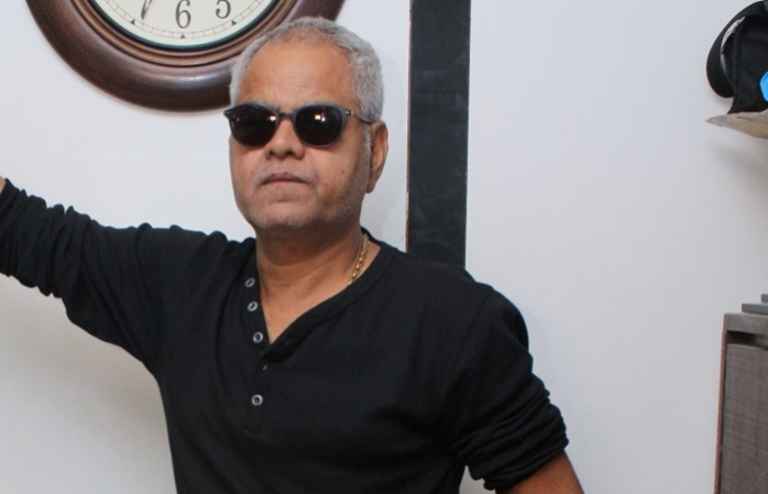 Every film is commercial: Sanjay Mishra