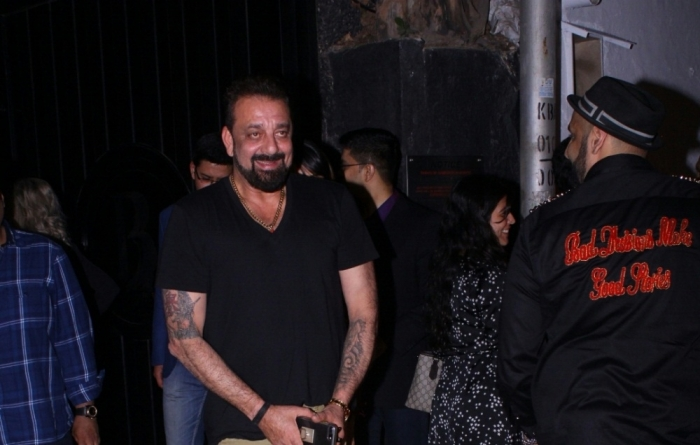 Bollywood's original bad boy: Sanjay Dutt's life uncensored (Book Review)
