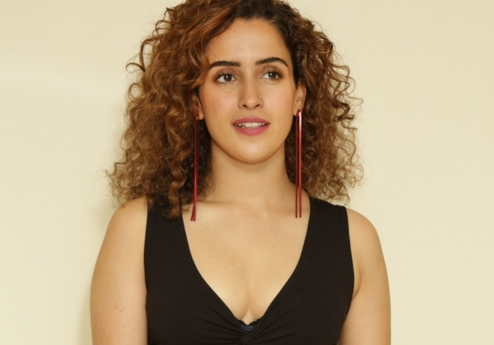 Not everyone gets the concept of feminism: Sanya Malhotra