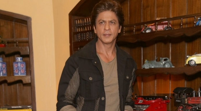 Never thought my name would become an adjective: Shah Rukh Khan (IANS Interview) By Sandeep Sharma