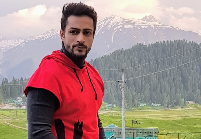 Shaleen Bhanot looking for positive roles