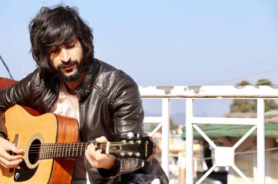 Singer Rahi Sayed: I feel responsibility to represent youth of Kashmir