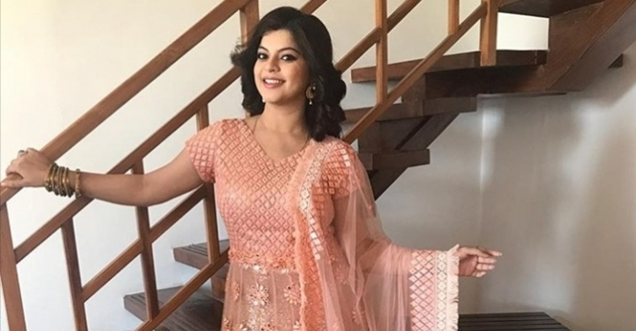 Sneha to play 'mysterious character' in 'Mere Sai'