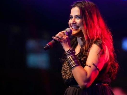 Sona Mohapatra: The men in film land only stick to milk and biscuits?