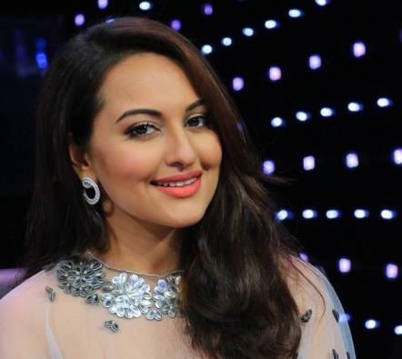Sonakshi Sinha: As celebrities, we can make a difference