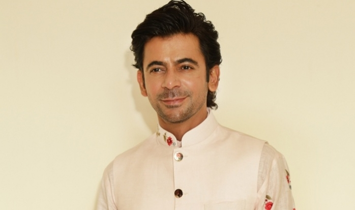 'Pataakha' is like a poem: Sunil Grover