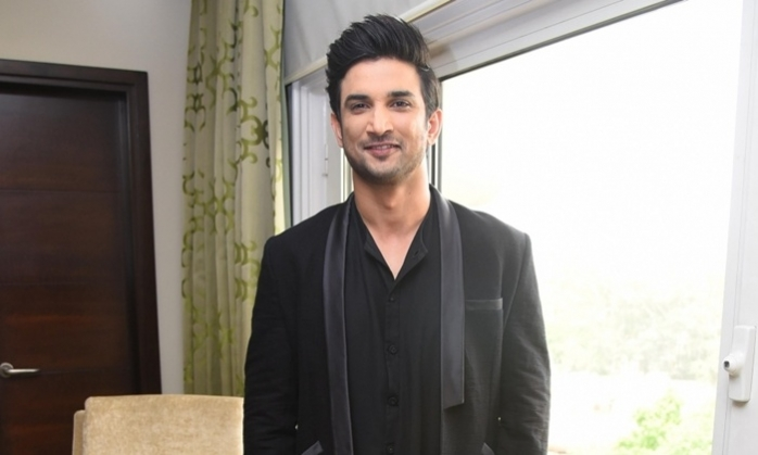Films a great tool to educate, says Sushant Singh Rajput