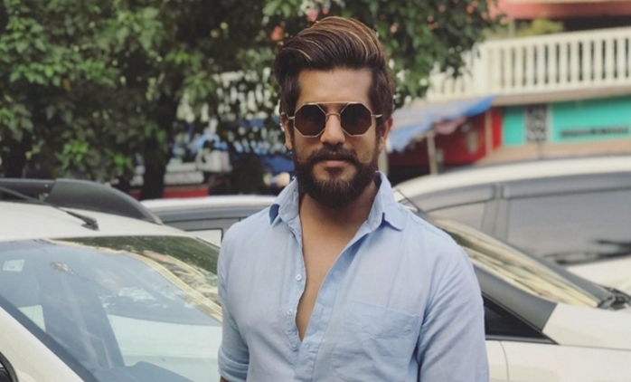 Kishwer made me a better person: Suyyash