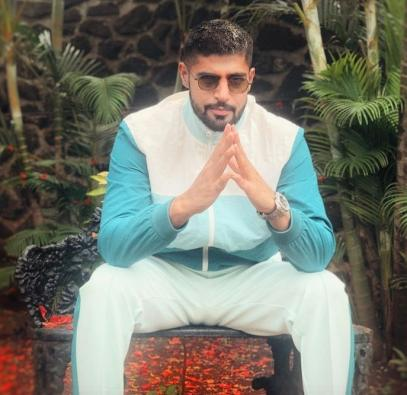 Tanuj Virwani on shooting with multiple hairline fractures for 'Cartel'