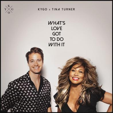 Tina Turner comes out of retirement