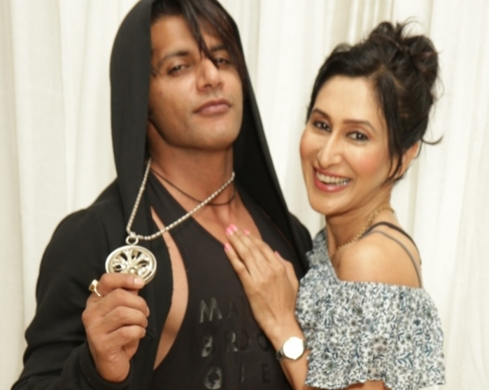 Karanvir's wife wants clarity from 'Bigg Boss' over show's double standards