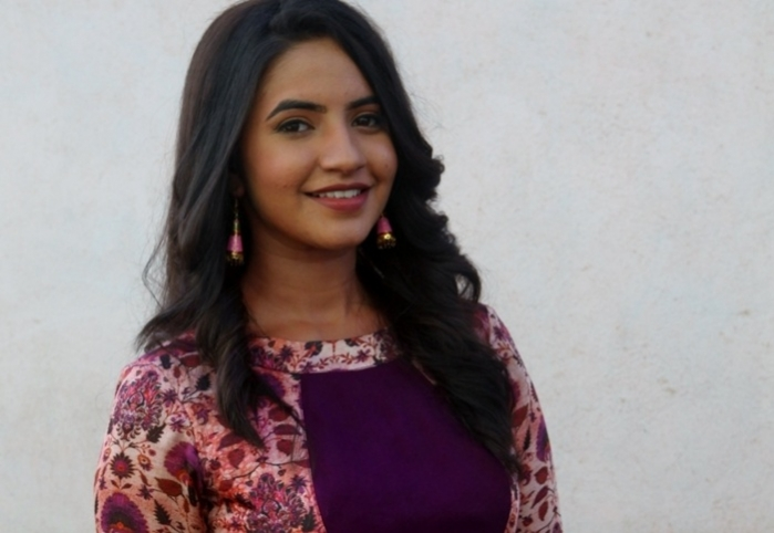 Meera Deosthale had a crush on Param