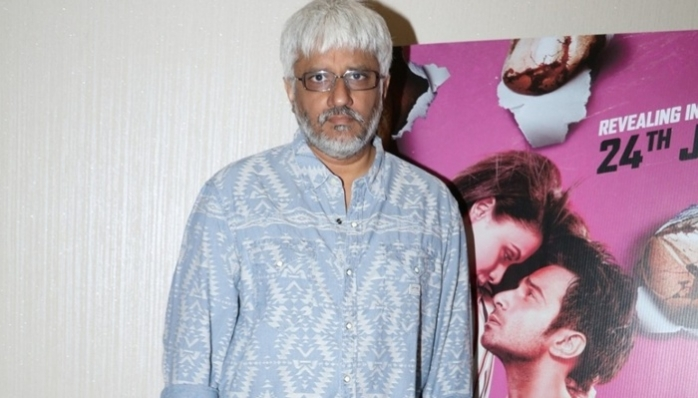 Vikram Bhatt to launch video-on-demand app