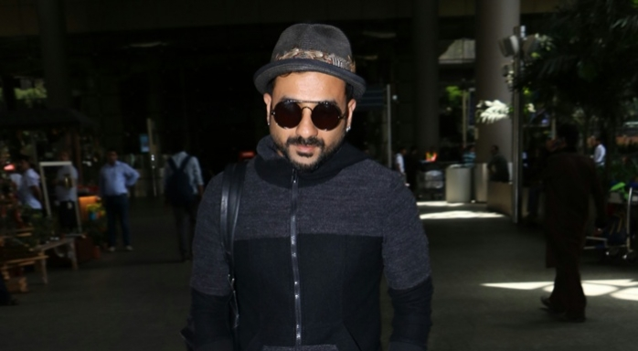 Vir Das scores over 7 mn Twitter followers