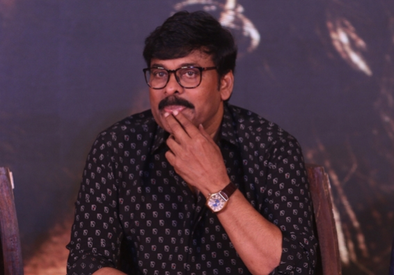 Chiranjeevi turns 64, birthday wishes pour in