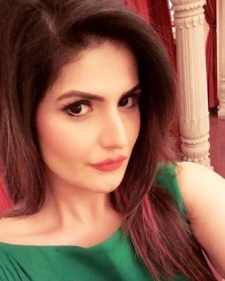 Zareen Khan on playing a gay character: Just had to be honest to emotion of love