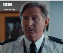 'Line Of Duty' star Adrian Dunbar recalls Jerusalem bomb scare