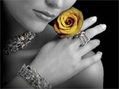 Indian designs sparkled at jewellery week