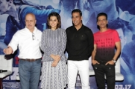 'Naam Shabana': As good as 'Baby', the film grips you (Movie Review, Rating: ****)