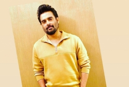 Madhavan gets new look for new project