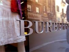Burberry model commits suicide