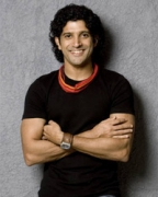 For 'Karthik...', Farhan learnt to cycle
