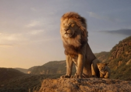 'The Lion King' roars into Indian box-office