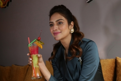 Like household work, Nusrat Jahan on political stint