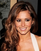 Cheryl Cole spends two nights with hunky dancer