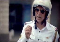 Funny Akshay Kumar clip on traffic rules is a hit on social media
